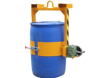 叉车重型油桶桶夹2000kg-258.com企业服务平台