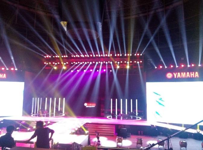 滨州舞台设计制作舞台设备租赁