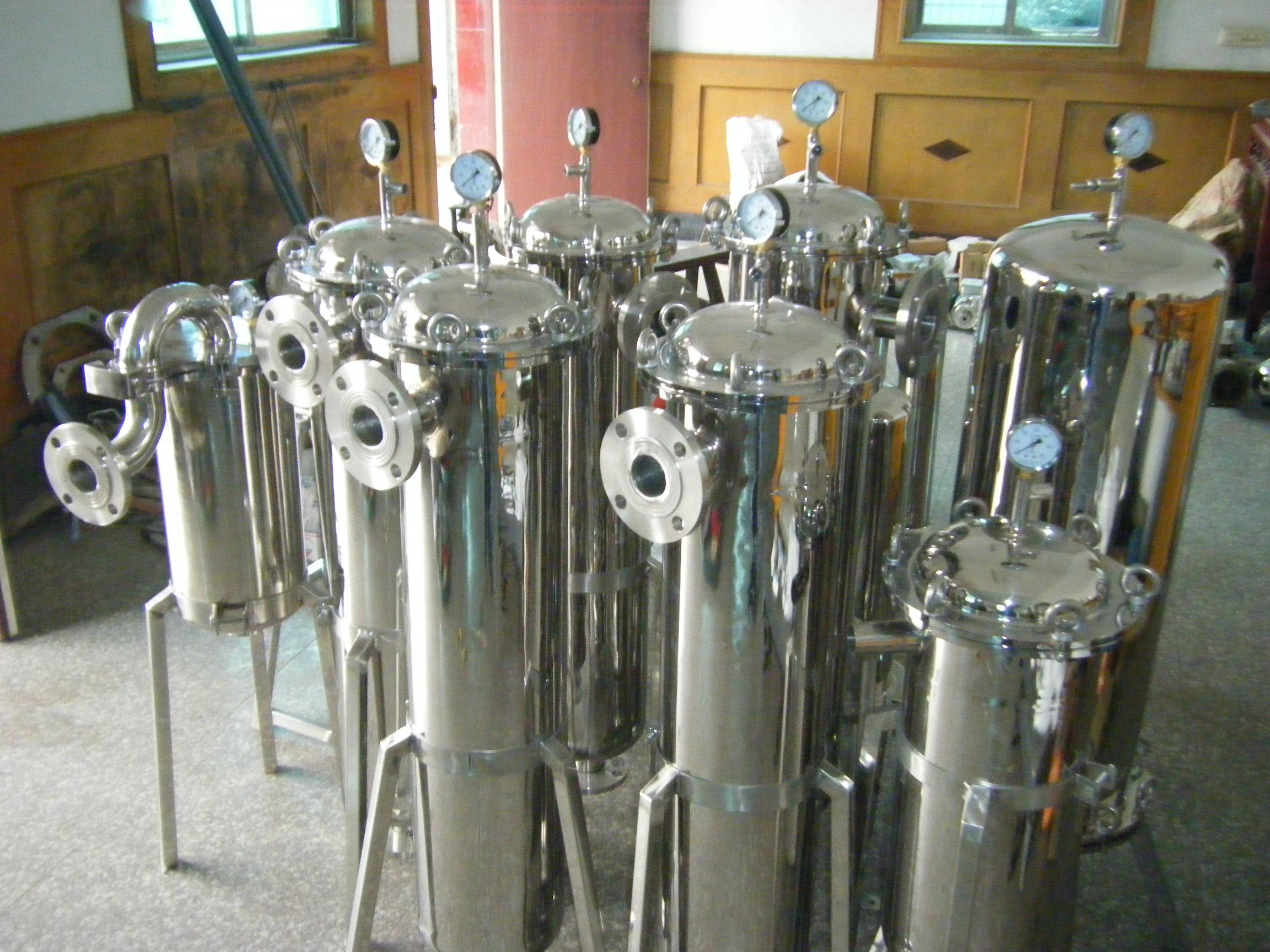 寿光水处理设备-青州天瑞环保科技提供有品质的水处理设备