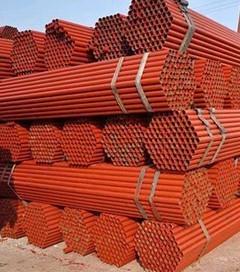 供應北京市價格合理的架子管_平谷架子管