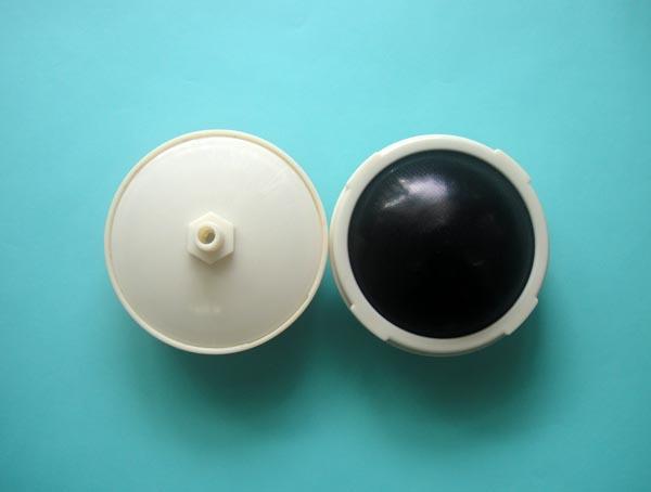 球冠微孔曝气器