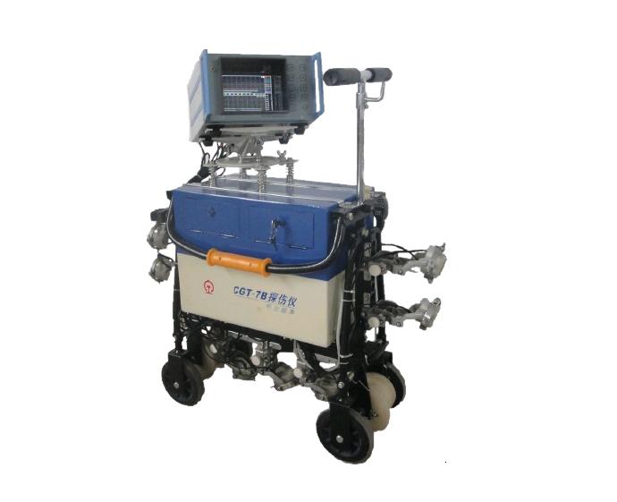 数字钢轨探伤仪供应 焊缝探伤仪采购