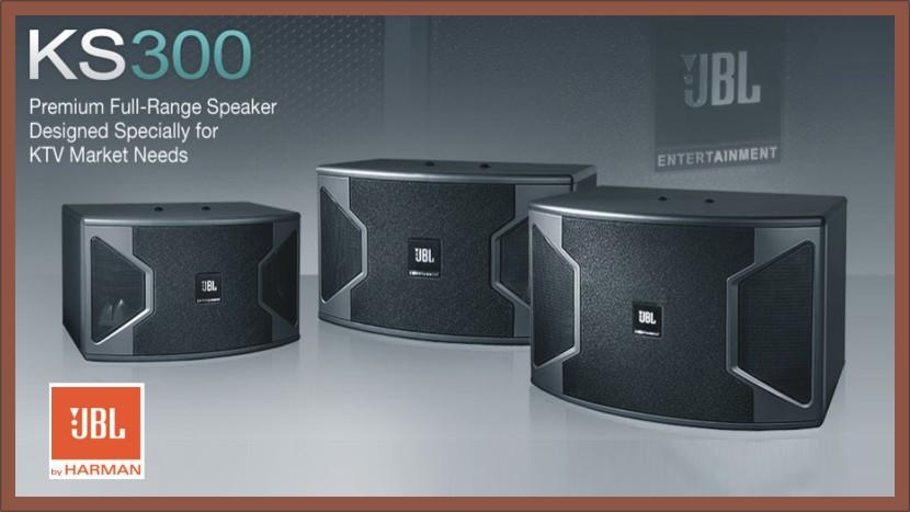 价格适中的JBL KP612 KS300音箱推荐
