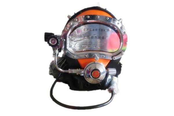 烟台潜水头盔 烟台潜水器材