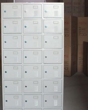 广西员工更衣柜批发 各种多功能储物柜供应
