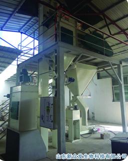 饲料机械设备|饲料加工成套设备-新泰市晨明机械制造有限公司