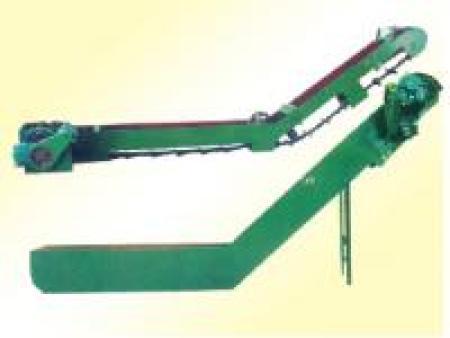 DGC单链刮板除渣机