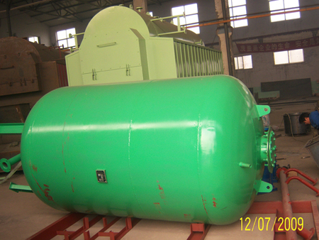 鍋爐除氧器能夠起到什么作用
