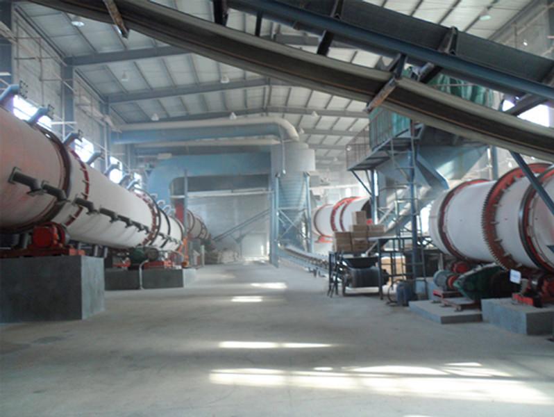 大量供應好的SD20復合(混)肥設備_復合肥設備報價