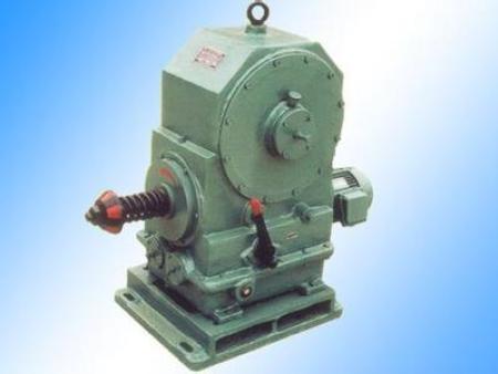 WT锅炉减速机