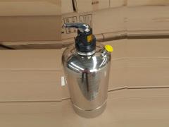 家用纯水机电话,济南实惠的不锈钢罐_厂家直销