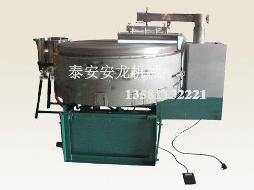 全自動蜂窩煤煎餅機