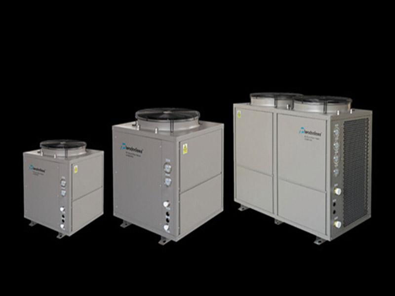 西奥多空气能热水器