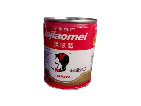 饮料罐 辣椒罐 食品罐