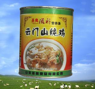 補氣血的航空專用罐頭食品_劃算的云門山燉雞供銷