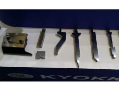 无锡数控剪板机刀具——苏州高品质折弯机模具出售