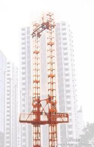 自升龍門架租賃廠家 北京市專業的自升龍門架供應商