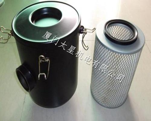 真空泵空气滤芯/真空泵滤芯