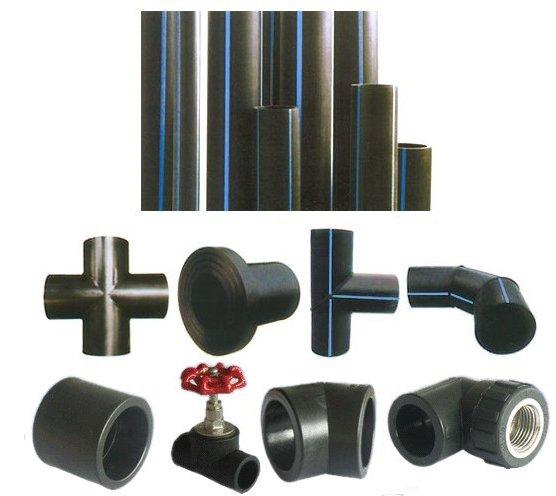 优质烟台塑料管道*环保的烟台PE管