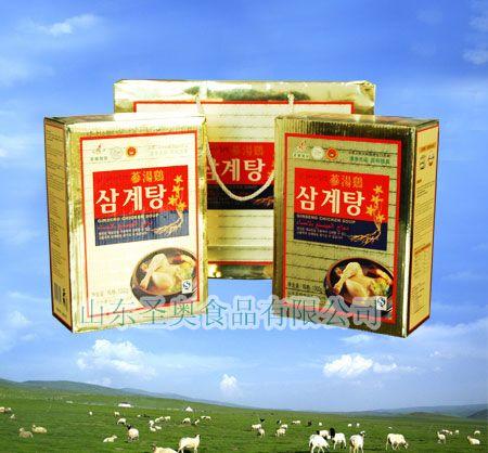 畅销清真食品-供应潍坊物超所值的清真食品