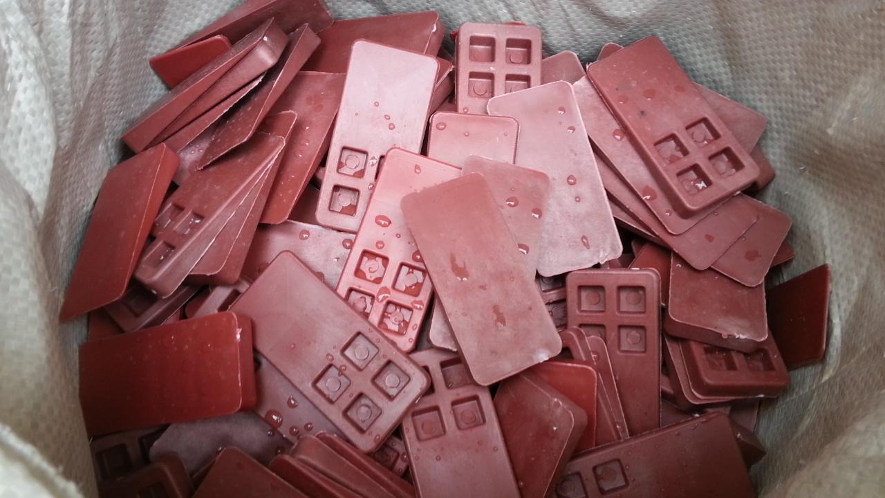 塑料尖供应商-泉州塑料尖供应代理加盟