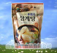 圣奥食品提供价格合理的韩国料理参鸡汤_滋补的韩国料理参鸡汤