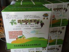 河北润泽致民出售质量好的果蔬冲施肥 优惠的果蔬冲施肥