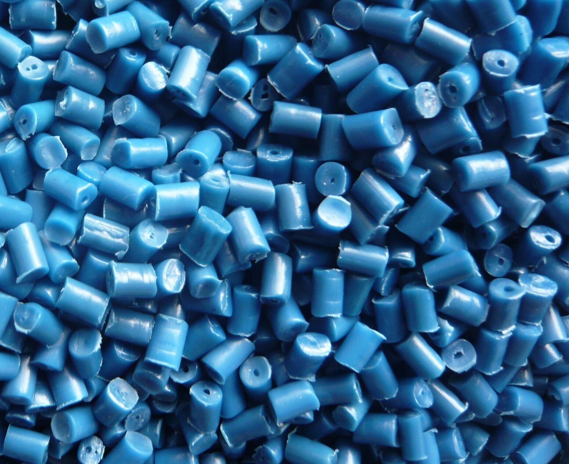 淄博PE再生颗粒_想买质量有保障的PE再生颗粒就到正达塑料模具