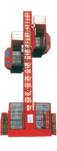 值得信赖施工电梯租赁