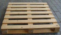 选靠谱的木制托盘,就到青州天昊包装材料有限公司
