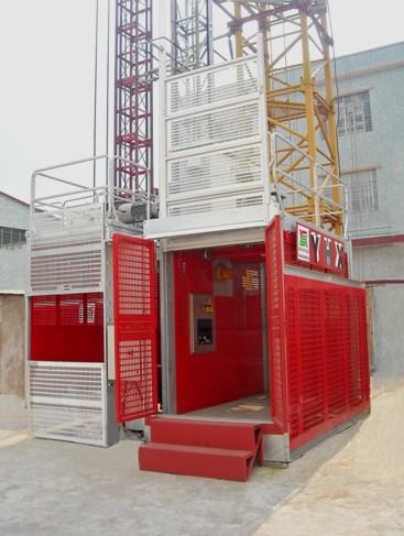 烟台升降梯租赁|烟台施工电梯租赁