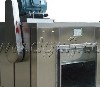 廚房抽風機專業生產廠家:熱銷的廚房通風工程