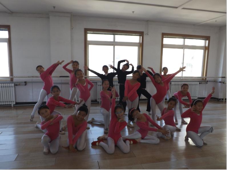 舞蹈学校_犀浦的蜀都骄子舞蹈学校有哪些课程?