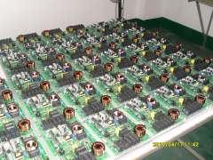 精湛的电路板广东供应 价格合理的小功率电磁加热控制器电路板