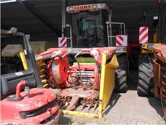 购买二手玉米青贮收获机|廊坊地区具有口碑的二手玉米青贮收获机