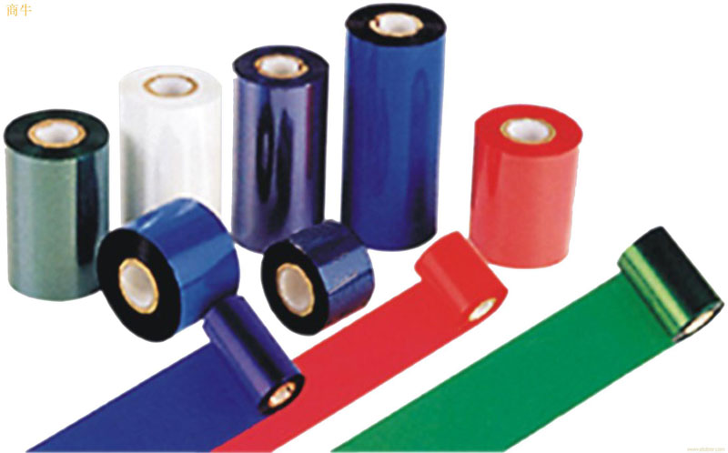 洛阳色彩碳带批发供应 价格划算的条码机彩色碳带