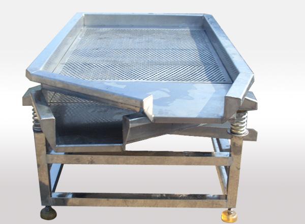 果蔬加工设备——振动筛
