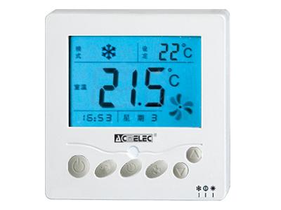 305南京越美温控器