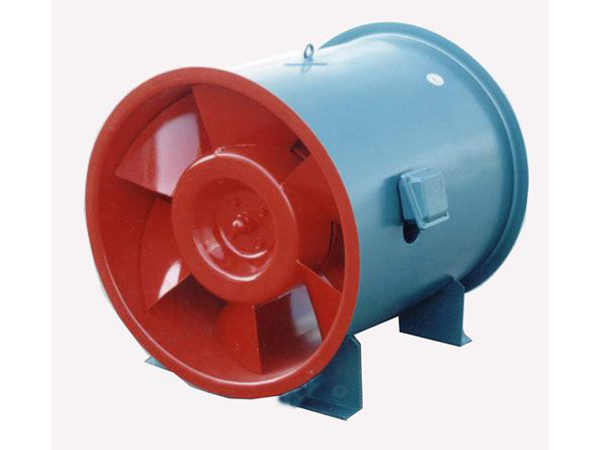 XGF消防高温排烟风机
