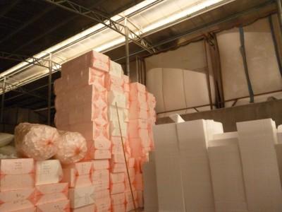 武威泡沫包装-销量好的泡沫盒就在祥瑞泡沫制品公司
