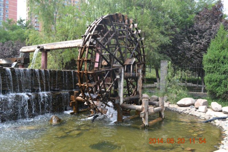 【供销】河南优惠的景观水车-洛阳景观水车
