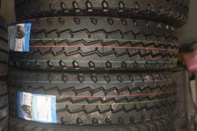 甘肃神力专卖平安路轮胎-神力-靠谱的平安路1200R20BS35钢丝轮胎供应商