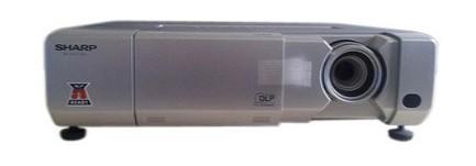 夏普XG D4510A投影机