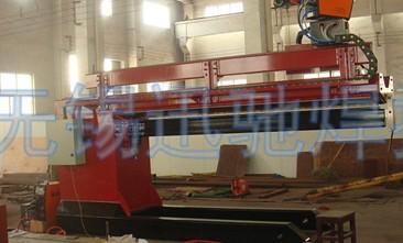 无锡焊接设备哪家好-高压油管氩弧焊自动焊接专机