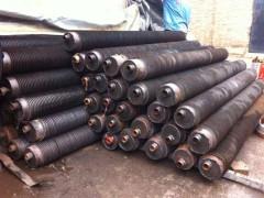 好的工业翅片管在哪买 :北京工业翅片管