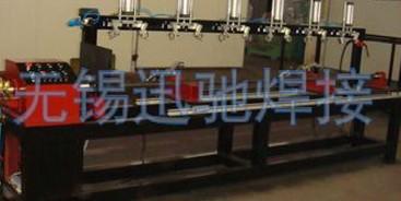 供应江苏价格便宜的焊接设备|铝合金直缝自动焊接专机