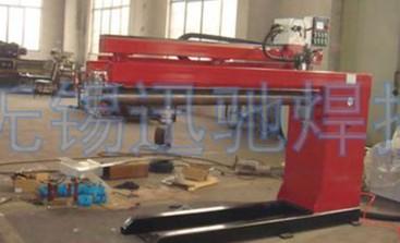无锡价位合理的焊接设备哪里买——高压油管氩弧焊自动焊接专机