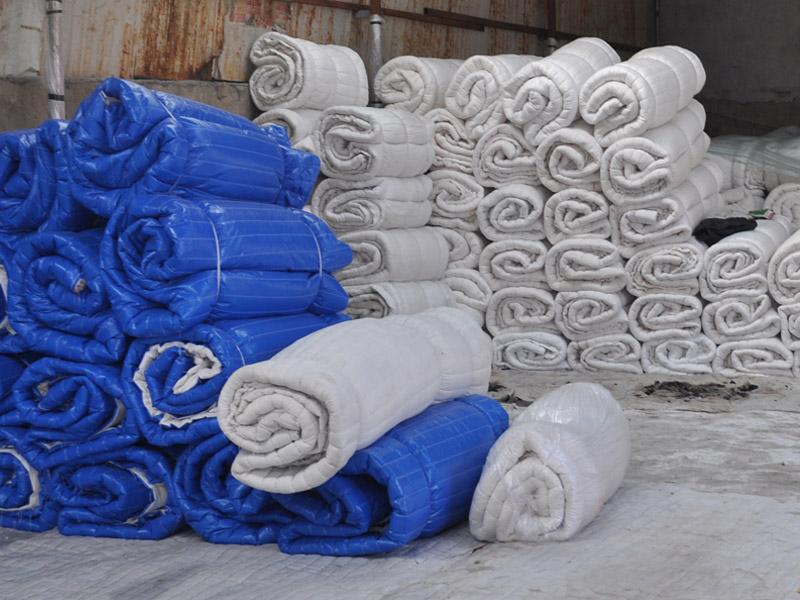 冻品专用棉被批发-选优良的冻品专用棉被,就到晓雪棉被