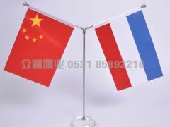 众和旗业——***水晶桌旗架提供商_低价水晶桌旗架