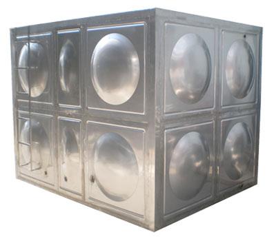 可信賴的不銹鋼水箱在哪買——價格合理的不銹鋼水箱